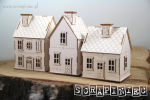 Tiny Village 3D - Mikro Wioska 3D