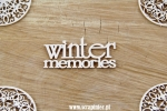 Winter memories