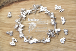 Boho Love - small wreath - mały wieniec