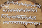 Tatting christmas - Borders XL - bordery XL