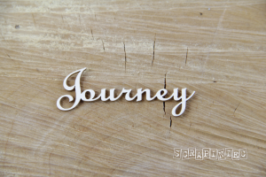 Journey 2x napis