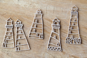 Preserve memories -  Lighthouses/ Latarnie morskie