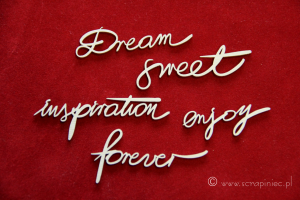 Brush art script - Dream